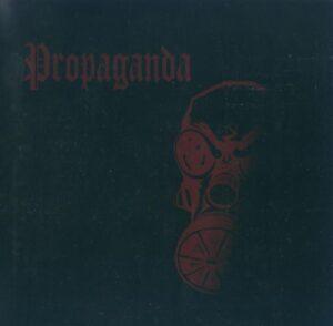 Propaganda - Propaganda - Compact Disc