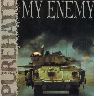 Pure Hate - My Enemy - Compact Disc