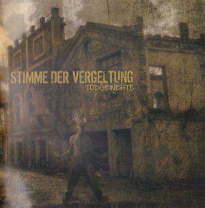 Stimme der Vergeltung - Todgeweihte - Compact Disc