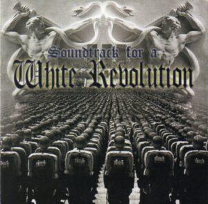 VA - Soundtrack for a White Revolution - Compact Disc