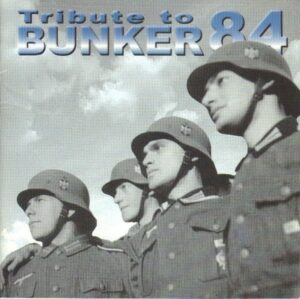 VA - Tribute to Bunker 84 - Compact Disc