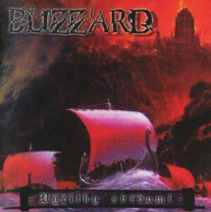 Blizzard - Vycitky Svedomi - Compact Disc
