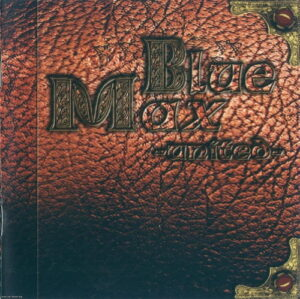 Blue Max - United - Compact Disc