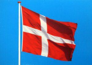 Denmark - Flag - 3 X 5 ft