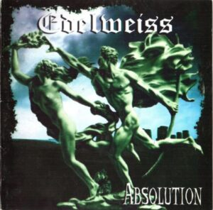 Edelweiss - Absolution - Compact Disc