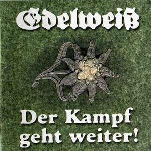 Edelweiss - Der Kampf geht weiter - Compact Disc