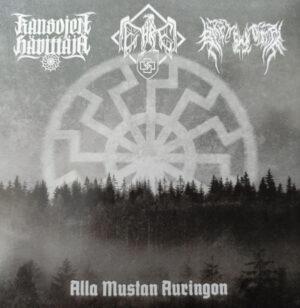 Ehre / Kansojen Hävittäjä / Black Sun Disciple – Alla Mustan Auringon - Digipak Disc