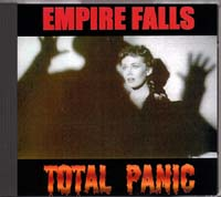 Empire Falls - Total Panic - Compact Disc