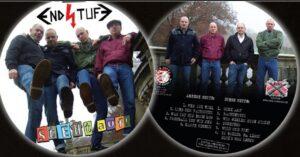 Endstufe - Steh auf - Picture LP