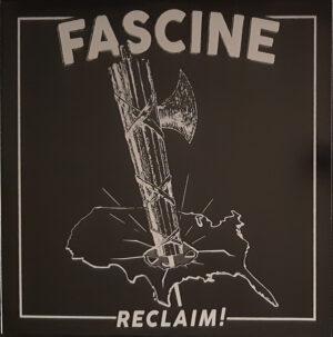 Fascine - Reclaim! - Compact Disc