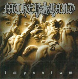 Fatherland - Imperium - Compact Disc