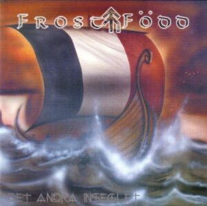 Frostfodd - Det Andra Inseglet - Compact Disc