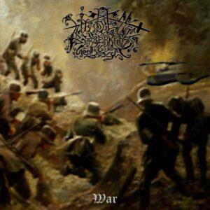 Headless Berserkers - War - Compact Disc