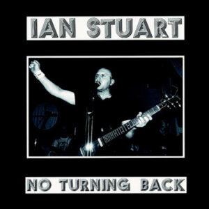 Ian Stuart – No Turning Back - Vinyl LP Yellow