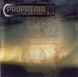 Midgard - Pro Patria II - Compact Disc