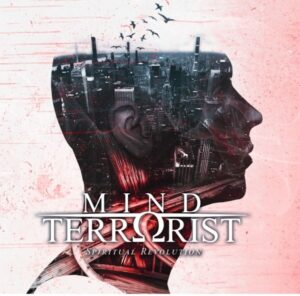 Mind Terrorist - Spiritual Revolution - Compact Disc