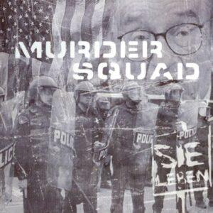 Murder Squad - Sie Leben - Compact Disc