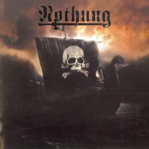 Nothung - Nothung - Compact Disc