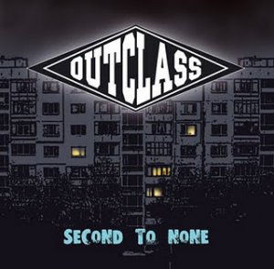 Outclass - Second To None - Compact Disc