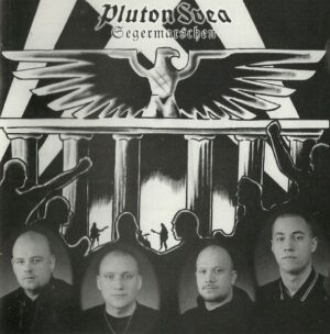 Pluton Svea - Segermarschen - Compact Disc