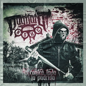 Pugilato - Contra Todo Lo Podrido - Compact Disc