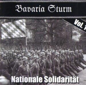 VA - Bavaria Sturm vol. 1 - Compact Disc