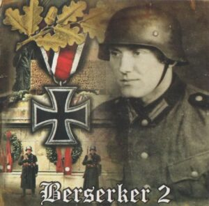 VA - Berserker 2 - Compact Disc