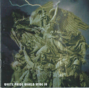 VA - White Pride World Wide vol. 4