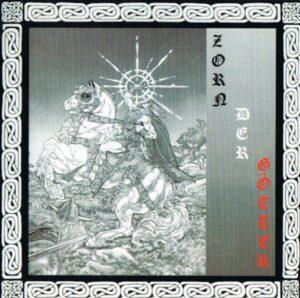 08/15 - Zorn Der Götter - Compact Disc