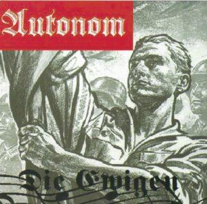 Autonom - Die Ewigen - Compact Disc