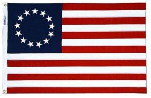 Betsy Ross Flag - 3x5 ft