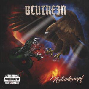 Blutrein - Naturkampf - Compact Disc
