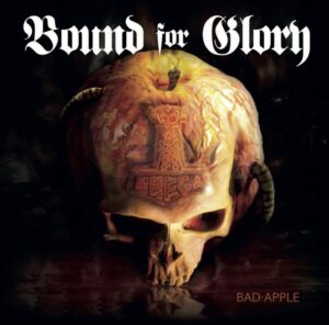 Bound For Glory - Bad Apple - EP Disc