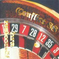 Conflict 88 - Hra nekonci - Compact Disc