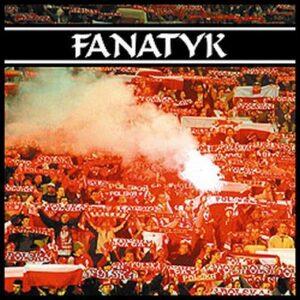 Fanatyk - Fanatyk - Compact Disc