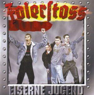 Foierstoss - Eiserne Jugend - Compact Disc