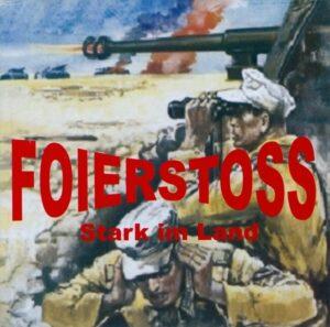 Foierstoss - Stark im Land - Compact Disc