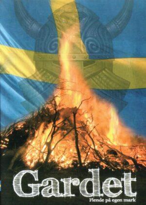 Gardet - Fiende pa egen mark - DVD Box Edition