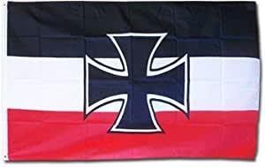 German WWI Jack Flag - 3x5 ft