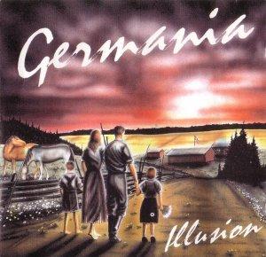 Germania - Illusion - Compact Disc