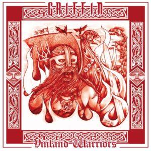 Griffin & Vinland Warriors - Split - Compact Disc