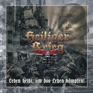 Heiliger Krieg - Leben heisst, um das Leben kampfen! - Compact Disc