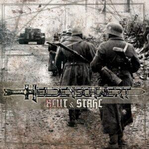 Heldenschwert - Blut & Stahl - Compact Disc