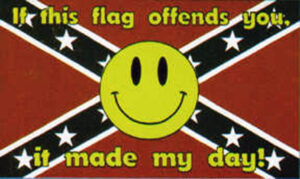 If This Flag Offends You - It Made My Day Flag - 3x5 ft