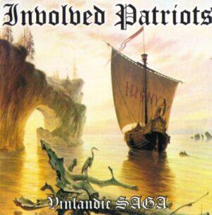 Involved Patriots - Vinlandic Saga - Compact Disc