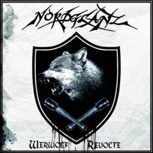 Nordglanz - Werwolf Revolte - Compact Disc