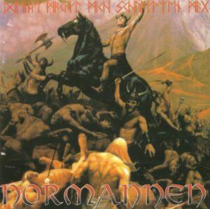 Normannen - Deine Macht mich schutzen mag - Compact Disc
