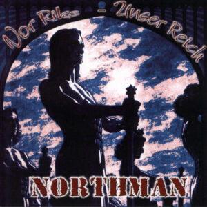 Northman – Vor Rike - Unser Reich - Compact Disc