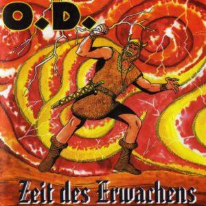 Oi Dramz - Zeit des Erwachens - Compact Disc