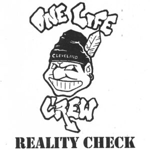 One Life Crew – Reality Check - Compact Disc